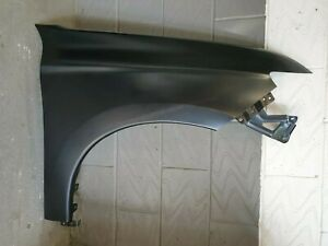 MITSUBISHI OUTLANDER 2013 2014 2015 FRONT FENDER WING PANEL DRIVER RIGHT O/S
