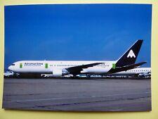 AEROMARITIME   B 767-300 F-BHGF  /  collection vilain N°1272