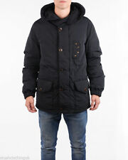 C.P. Company Button Hooded Coats & Jackets for Men