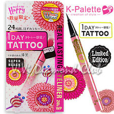 Japan K-Palette 1 DAY TATTOO Real Lasting Liquid Eyeliner 24h WP LIMITED EDITION