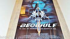 BEOWULF   !  christophe lambert affiche cinema