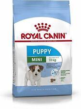 Royal Canin Croquettes Chiot Petite Race Mini Junior Sac de 8 kg