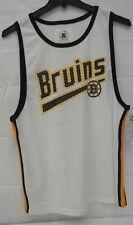 Boston Bruins Men's L G-III Training Day Sleeveless Fashion Top Jersey Tank 076