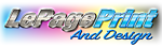 LePage Print and Design