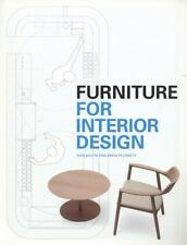Furniture for Interior Design by  in Used - Good