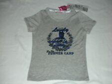 Maglia T-Shirt Polo Bimba Ragazza GAUDI' 6 anni/years NUOVO/NWT