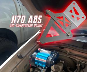 Toyota Hilux N70 2005-2015 Onboard Air Compressor Mount (Engine Bay)