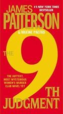 The 9th Judgment ( Patterson, James; Paetro, Maxine ) Used - VeryGood