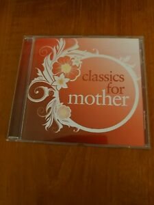 Classics For Mother Various New not sealed  (CD 2013)
