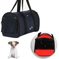 New Pet Dog Cat Portable Travel Carrier Puppy Comfy Case Cage Tent Kennel Bag