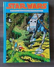 Star Wars Comic Strip Set By Archie Goodwin/Al Williamson Autographed & Numbered