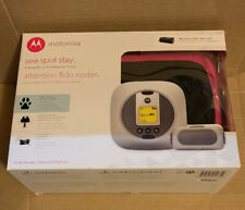 Motorola Wireless Fence 25 Rechargeable Battery for Pets