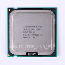 Intel Pentium Dual-Core E6800 LGA 775 3.33 GHz 1066 MHz CPU Processor