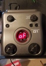 Zoom G1 Multi-Effects Guitar Effect Pedal