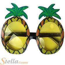 Ananas Lunettes Déguisement Soleil Banquet Hawaïen Fête Accessoire