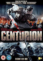 Centurion (DVD, 2010)