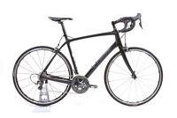 2015 Trek Domane 5.2 Compact Carbon Road Bike 11 Speed Ultegra / Dura-Ace 58 cm