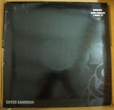 "METALLICA - ENTER SANDMAN - Maxi 12"" -"
