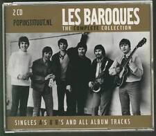 LES BAROQUES The Complete Collection 2-CD BOX  NEDERBEAT  MINT UNPLAY