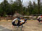 Helicopter Turbine Revolution mini 500
