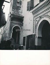 FEZ c. 1950 - Une Porte Maroc - M28