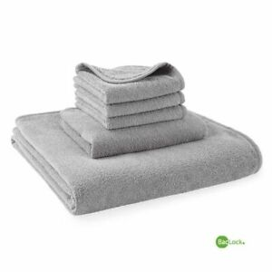 Norwex Ultra-Plush Towel Set *Towel-Hand Towel-Face and Body Pack*