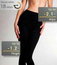 Slimming Sleep Leggings Trousers PJ's diet inch loss XS S M L XL XXL plus size