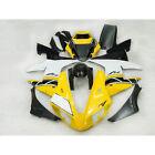 8MI New Motorcycle ABS Bodywork Fairing Set For Yamaha YZF 1000 R1 2002 2003 (D)