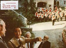 MICHEL SIMON ALBERTO SORDI LA PLUS BELLE SOIREE  DE MA VIE 1972 VINTAGE PHOTO 9