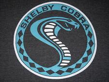 Carroll Shelby T-Shirt Small Mustang 1966 1967 1968 1969 1970 2011 2012 2013 NEW
