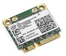 NewGenuine HP Pavilion G6 G7 Intel Centrino Wireless N 1030 WLAN Card 631956-001