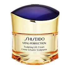 Shiseido Vital-Perfection Sculpting Lift Cream 50ml Cheek Tighten V-Shaped Face