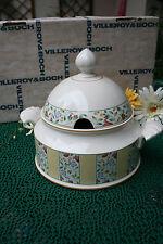 Villeroy&Boch Virginia  Terrine, Suppenschüssel