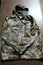 NWT Mens 2XL Realtree Camo Hoodie Pullover