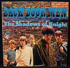 THE SHADOWS OF KNIGHT-Back Door Men-1966 Garage Rock Album-DUNWICH #S 667
