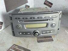 Smart 451 Radio mit CD