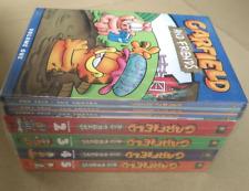 GARFIELD AND FRIENDS COMPLETE SERIES VOLUMES 1-5 DVD SET SEASON 1 2 3 4 5 12345