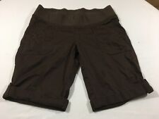 Duo Maternity Women's Size L Large Shorts