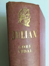 Julian By Gore Vidal Hardback 1964 The Reprint Society