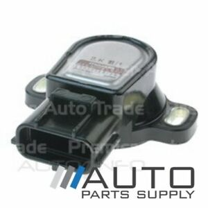 Mazda MX-5 TPS / Throttle Position Sensor 1.8ltr BP NA 1993-1997