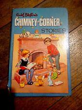 """Vintage Enid Blyton's """"Chimney Corner Stories"""" Published 1963"""