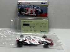 Tomica Panasonic Toyota F1 Car With Protector