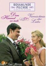 Rosamunde Pilcher: DEM HIMMEL SO NAH + VERMÄCHTNIS DER LIEBE (DVD) NEU+OVP