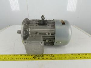 Nord 112MH/4 CUS184TC 5Hp 1770RPM 3Ph 230/460V DP IP55 Inverter Duty Motor