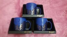 Starbucks Island Series Blue Mug New Release LUZON