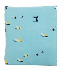 Pillowfort Sheet Set Whale Watching & Surfing Full Bed Size Microfiber Sheets
