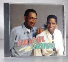 Anibal Bravo Self Tittled Cd  BRAND  NEW SEALED  CD