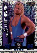 Wwe Slam Attax - 10th Edition-Nº 39 -? Mr. Perfect? Curt Hennig-Icon