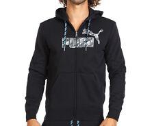 PUMA Exercise Hoodies & Sweatshirts for Men