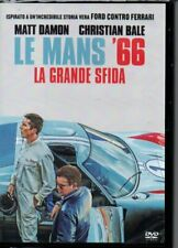 LE MANS 66' LA GRANDE SFIDA DVD azione